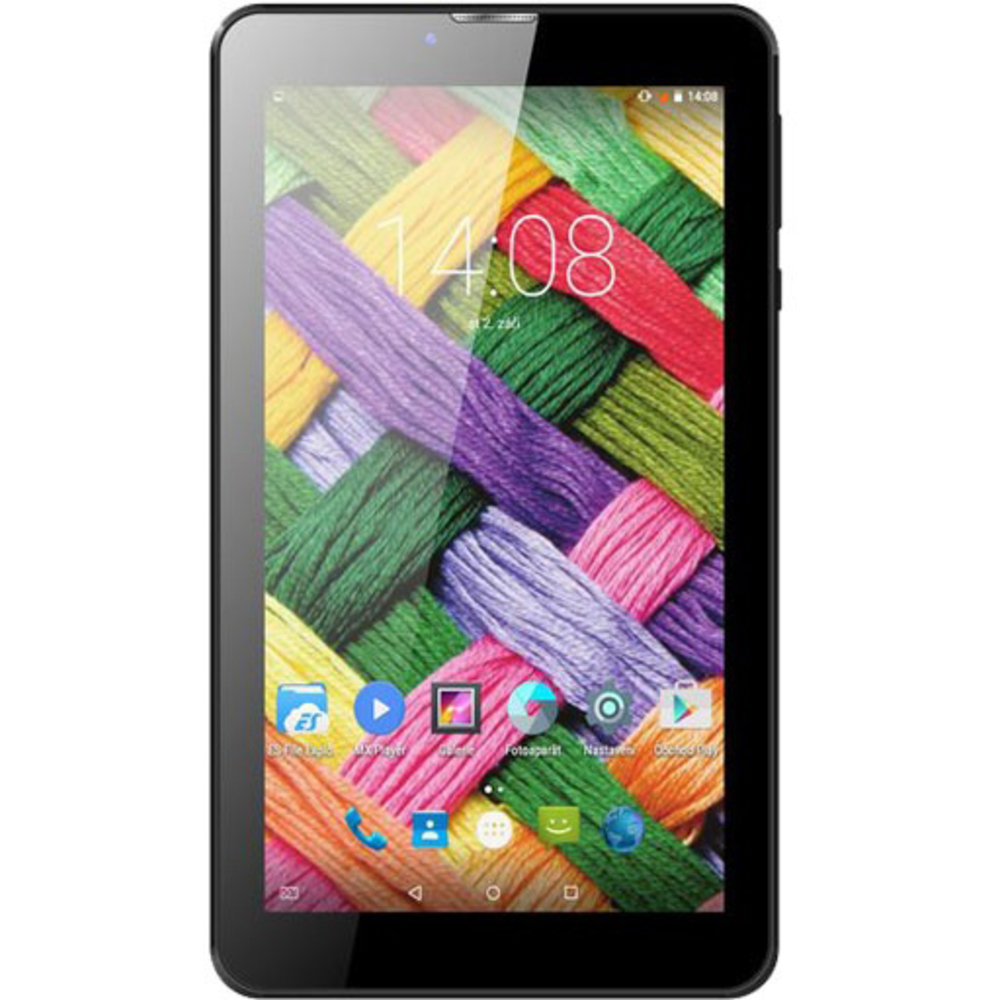 VisionBook 7Qi Plus 3G 8GB 1GB GPS UMAX