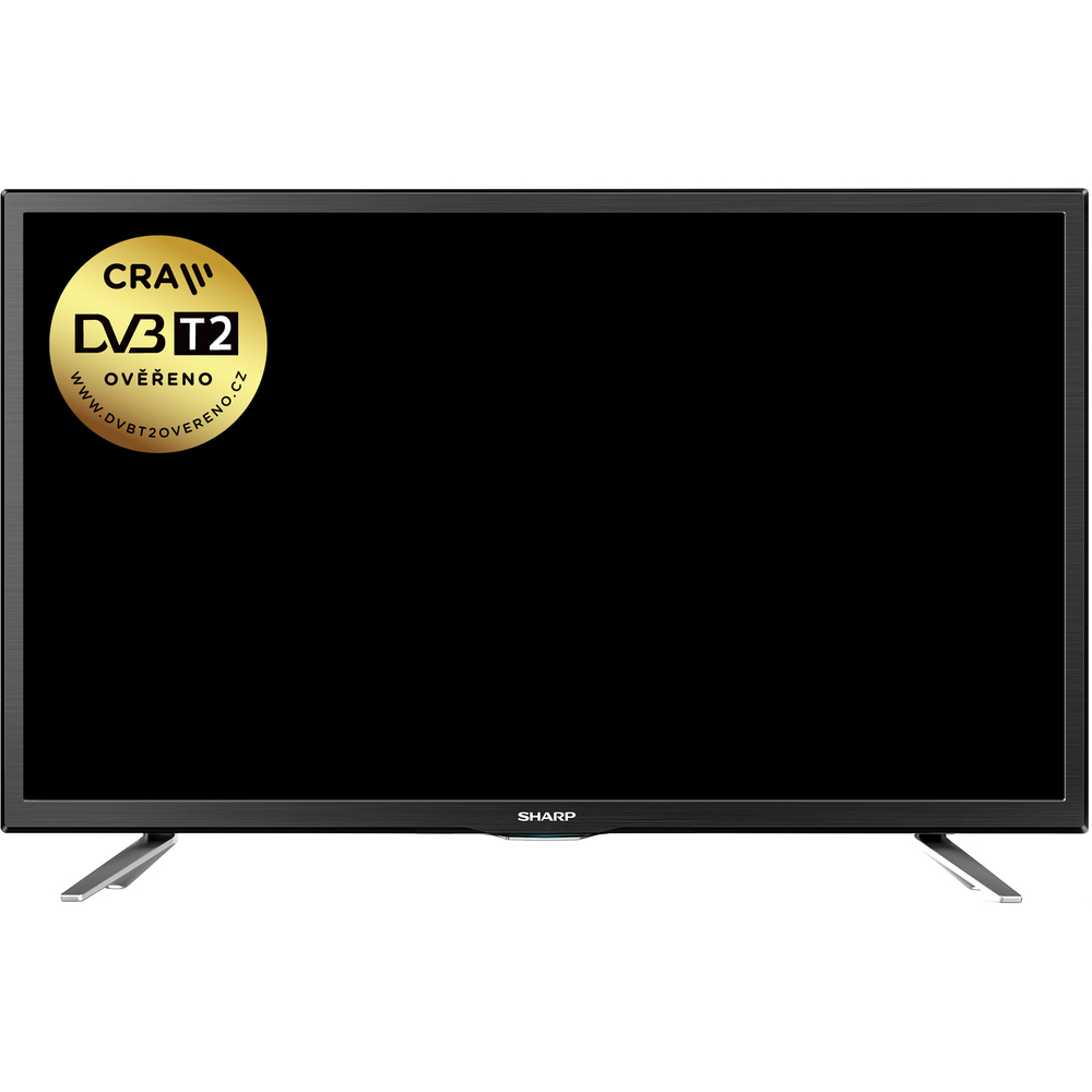 LED TV SHARP LC 24CHG5112 100Hz, DVB-S2/T2 H265