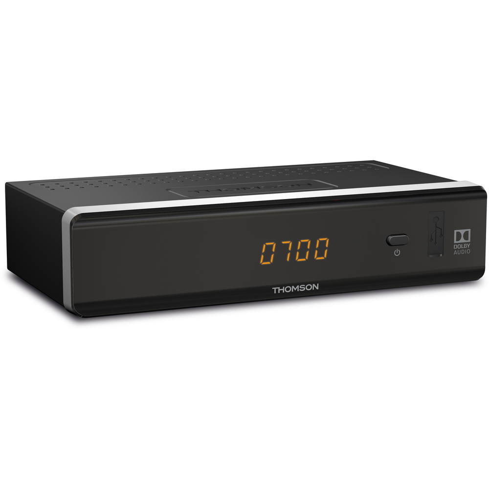 set-top box Thomson THT712 HD DVB-T2 HEVC