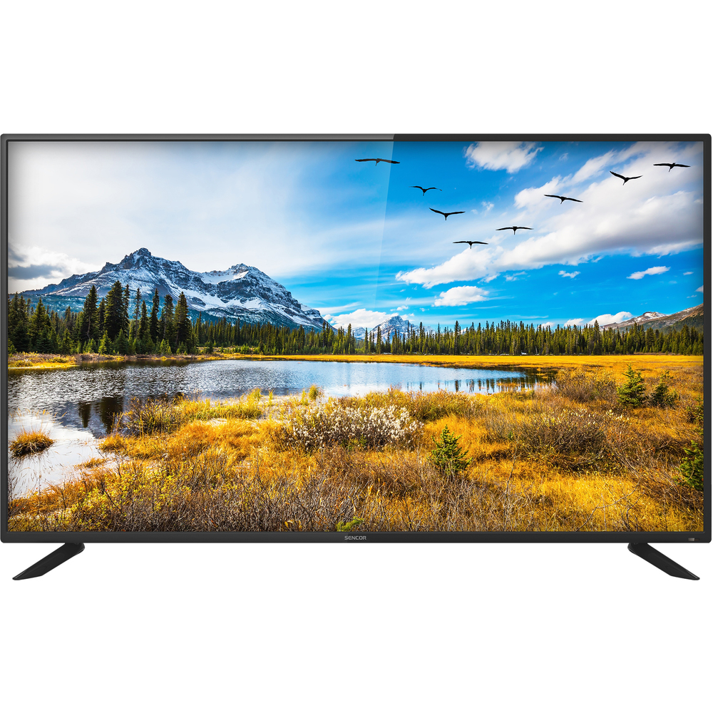 LED TV SENCOR SLE 40F16TCS H.265 (HEVC)