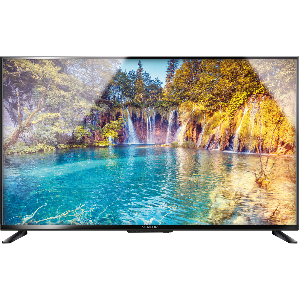 LED TV SENCOR SLE 43F14TC H.265 (HEVC)