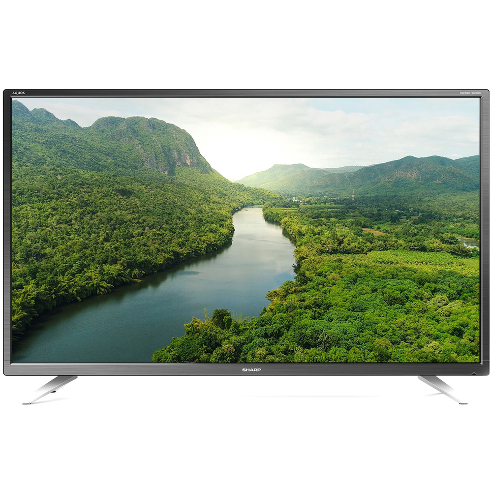 32BG2E SMART FHD TV 200Hz, T2/C/S2 SHARP
