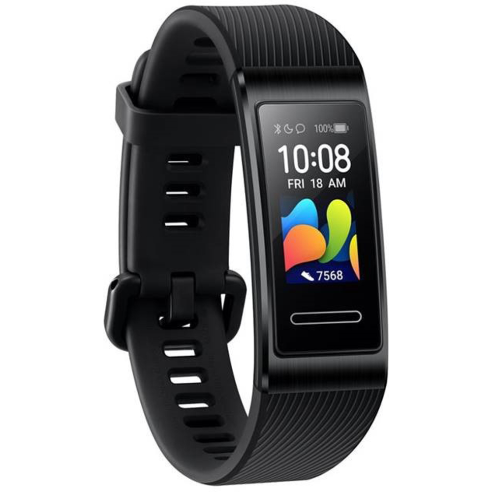 Band 4 Pro Graphite Black HUAWEI