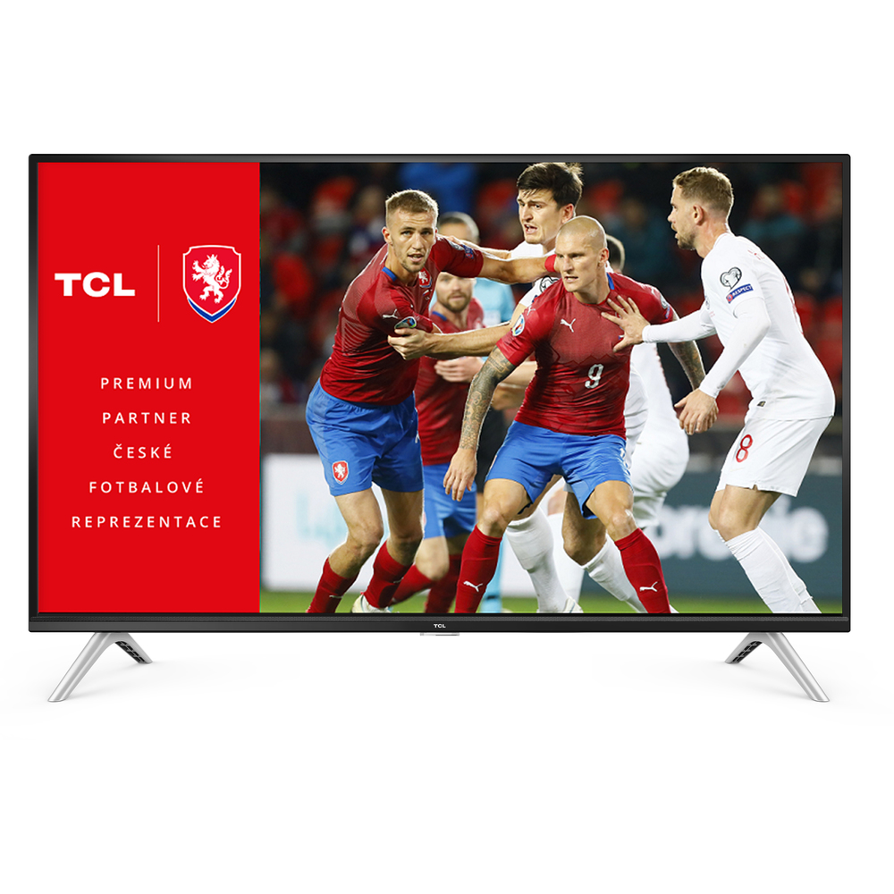 LED HD TV TCL 32DD420