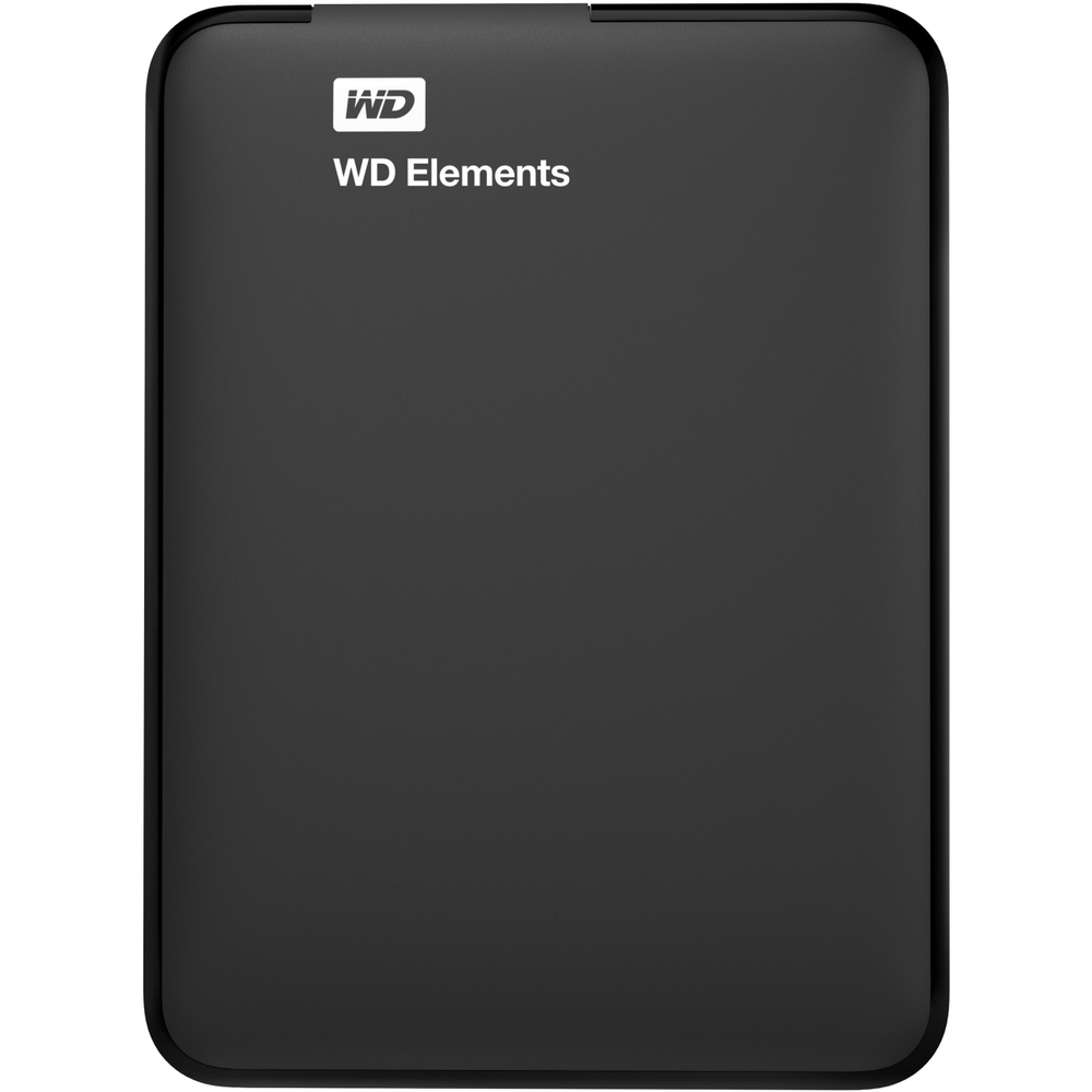 HDD 1,5TB USB3.0 BK Elements WD