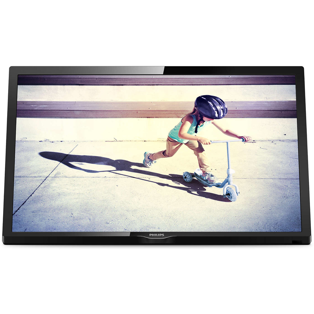 LED TV PHILIPS 24PFS4022/12 LED FULL HD