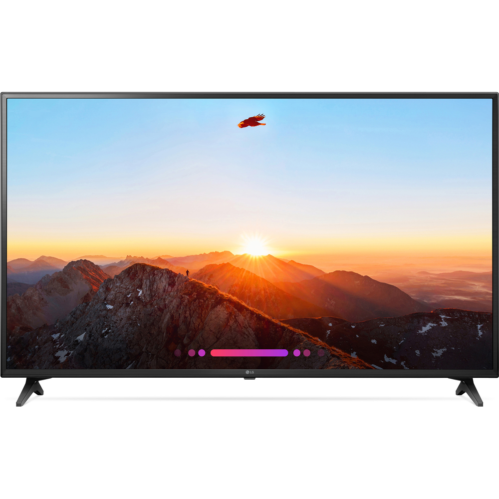 ULTRA HD LCD TV LG 55UK6200 LED