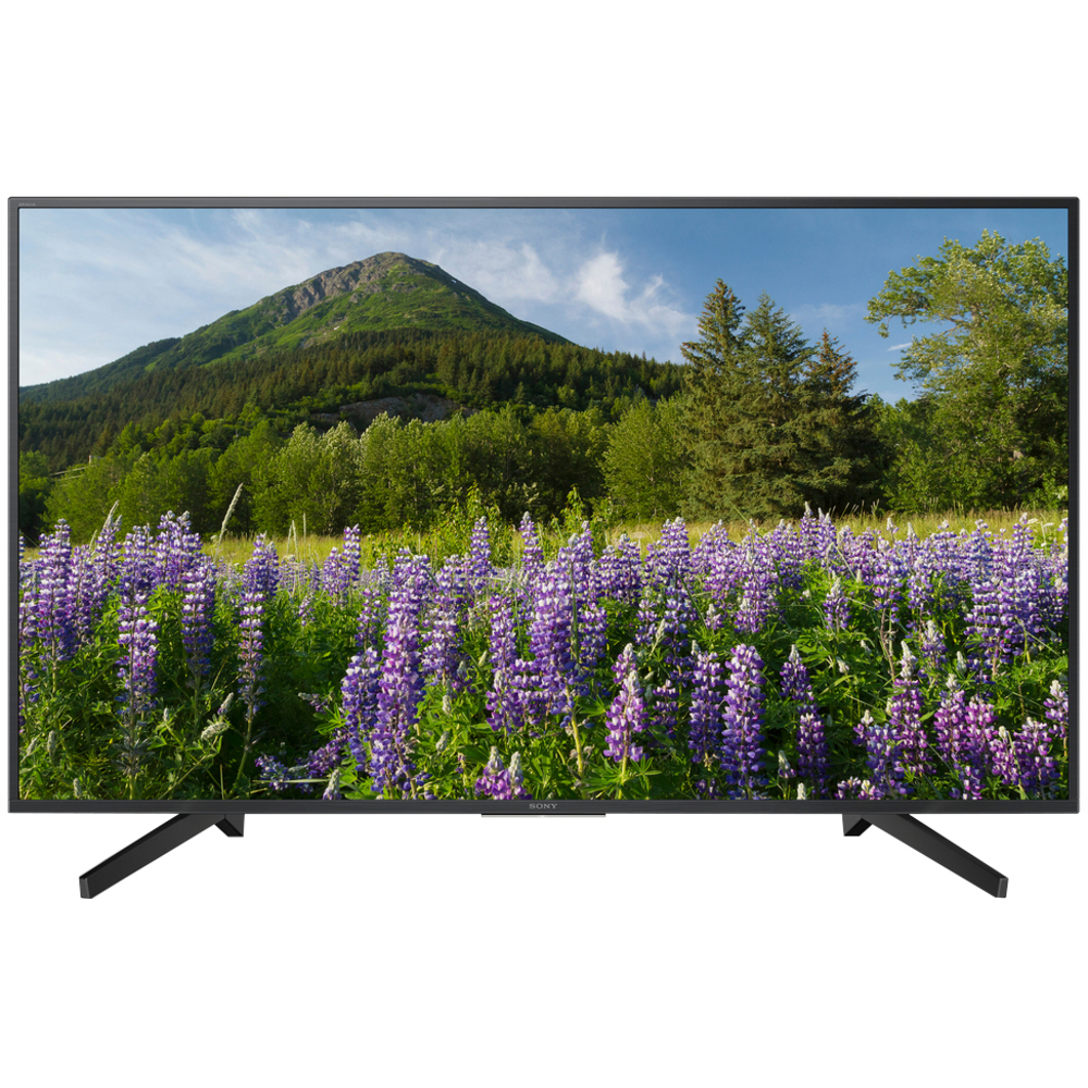 ULTRA HD TV SONY KD 55XF7005B 4K