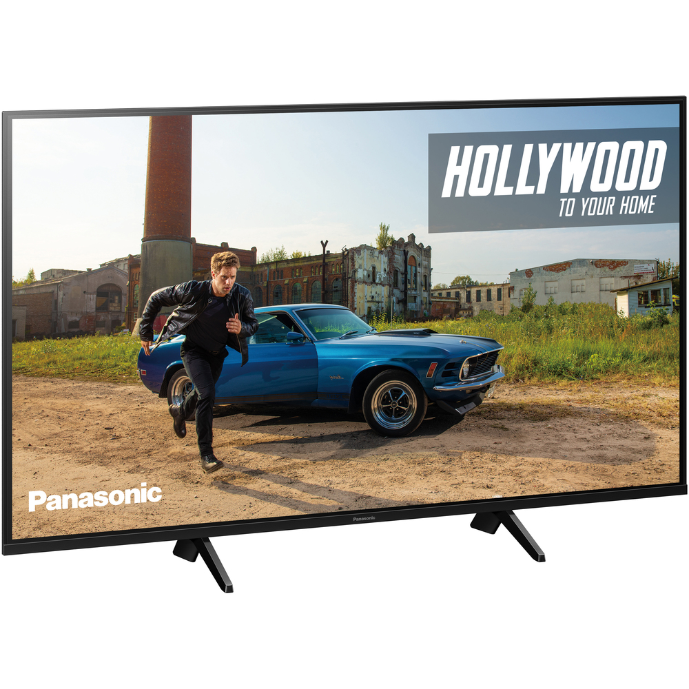 TX 50GX700E LED ULTRA HD TV PANASONIC