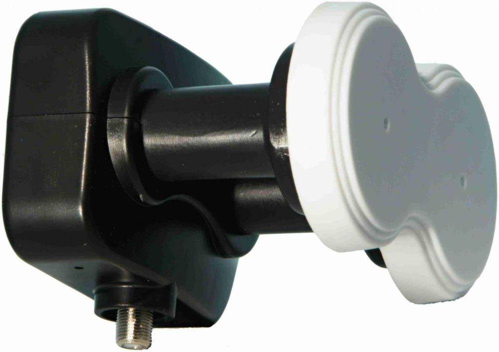 LNB konvertor Inverto Black Pro monoblok SINGLE 4,3° 0,2dB