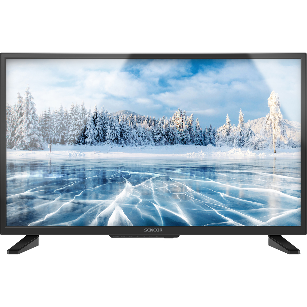 LED TV SENCOR SLE 2814TCS H.265 (HEVC)