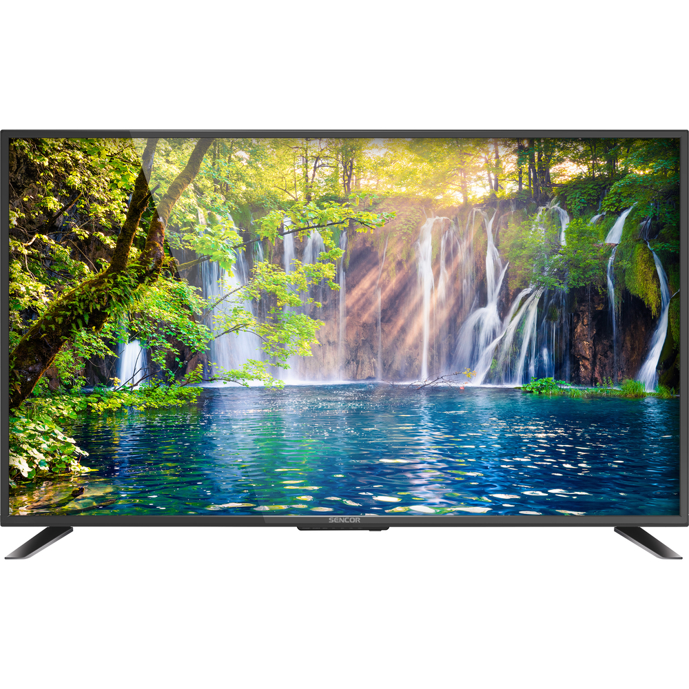 FULL HD LED TV SENCOR SLE 50F14TCS H.265 (HEVC)