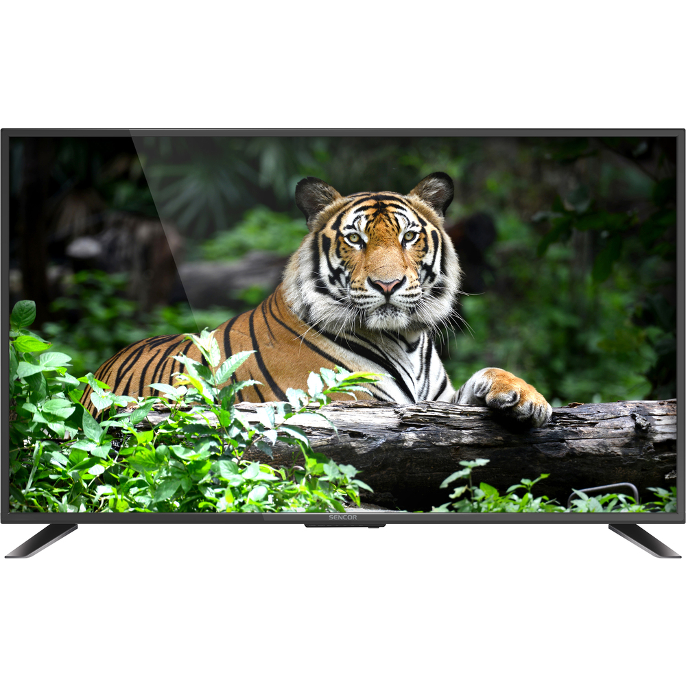 ULTRA HD LED TV SENCOR SLE 55U02TCS H.265 (HEVC)