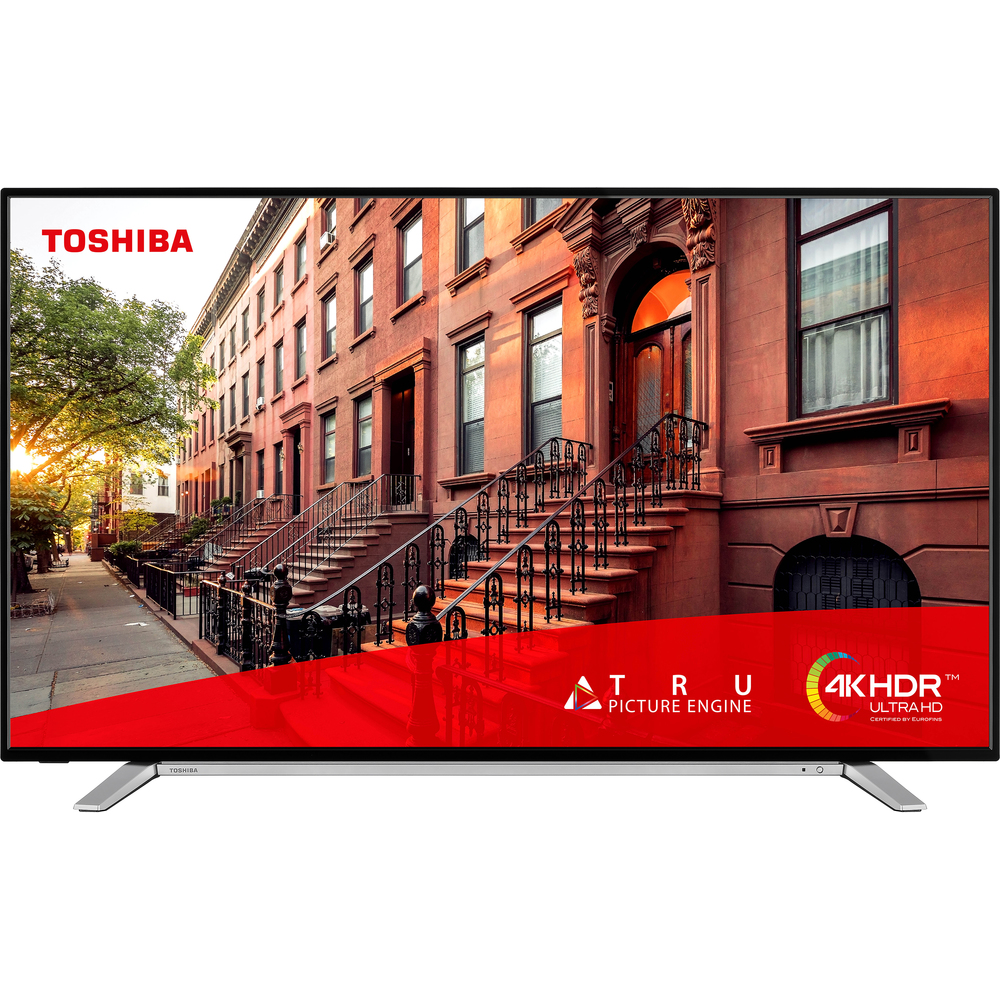Ultra HD Smart TV TOSHIBA 49UL2A63DG