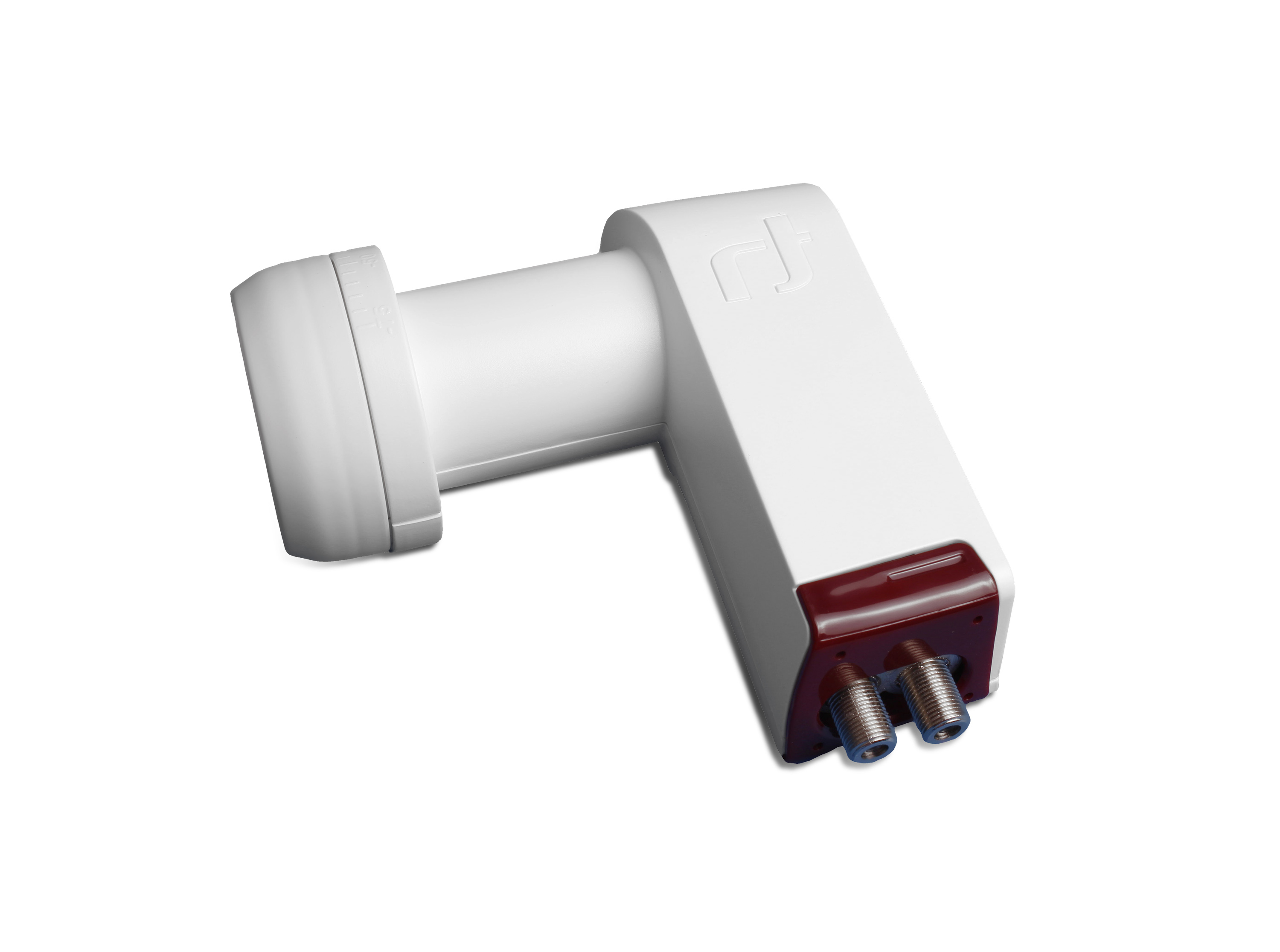 LNB konvertor Inverto Red Extend Long Neck Twin 0,3dB