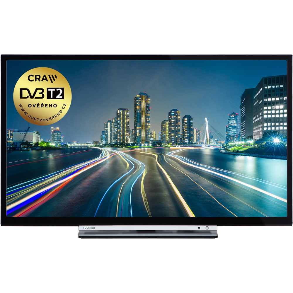 LED TV TOSHIBA 32W3763DG SMART HD TV T2/C/S2