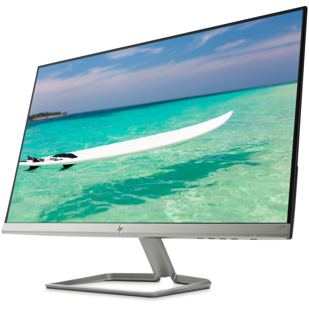 Full HD monitor HP 27f 27 Full HD IPS 5ms 2x HDMI