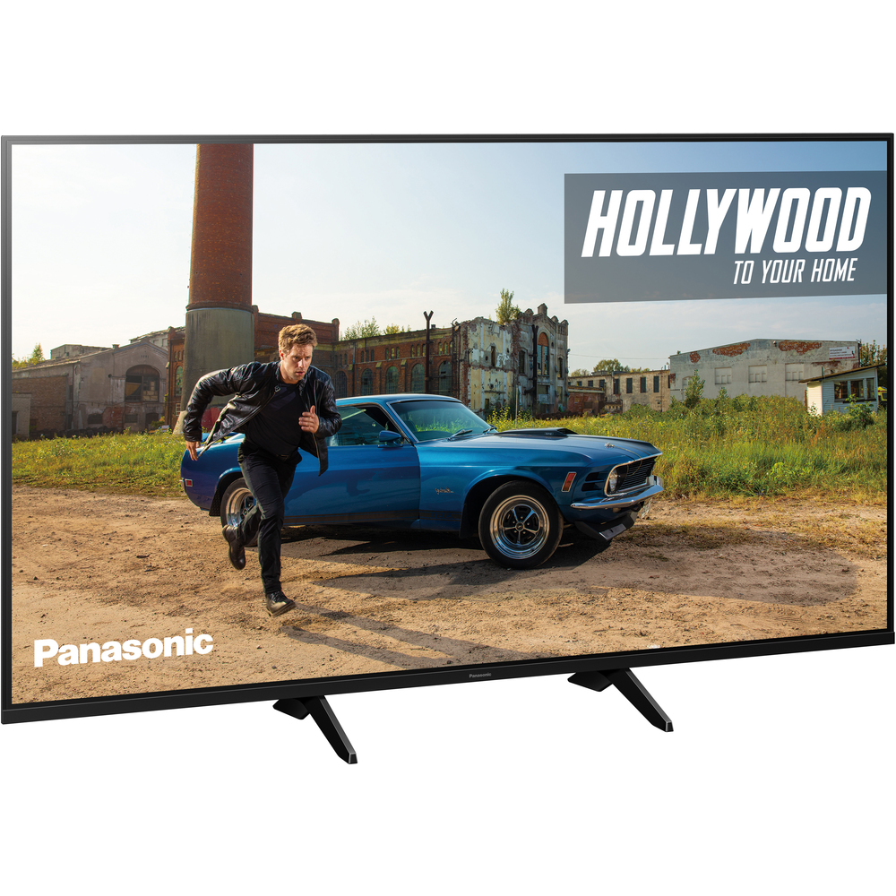 TX 58GX700E LED ULTRA HD TV PANASONIC