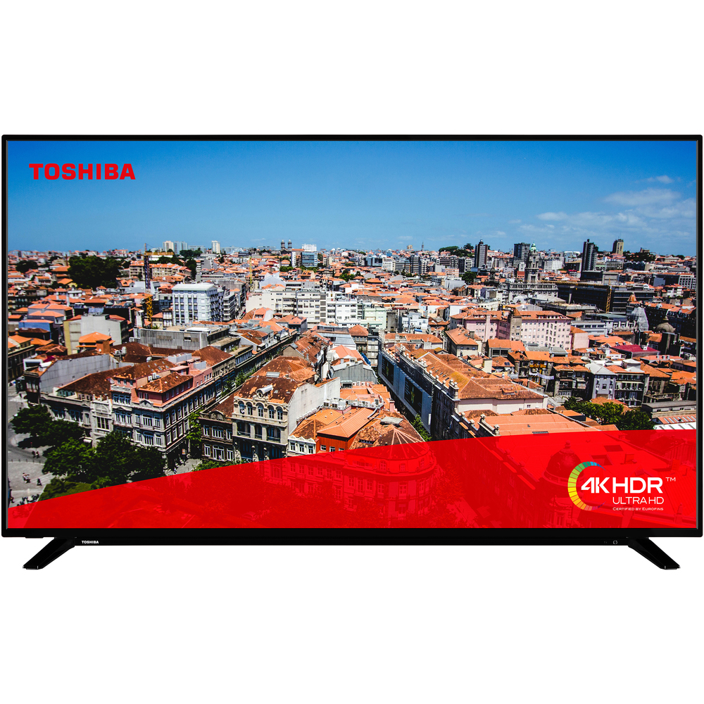 65U2963DG SMART UHD TV T2/C/S2 TOSHIBA