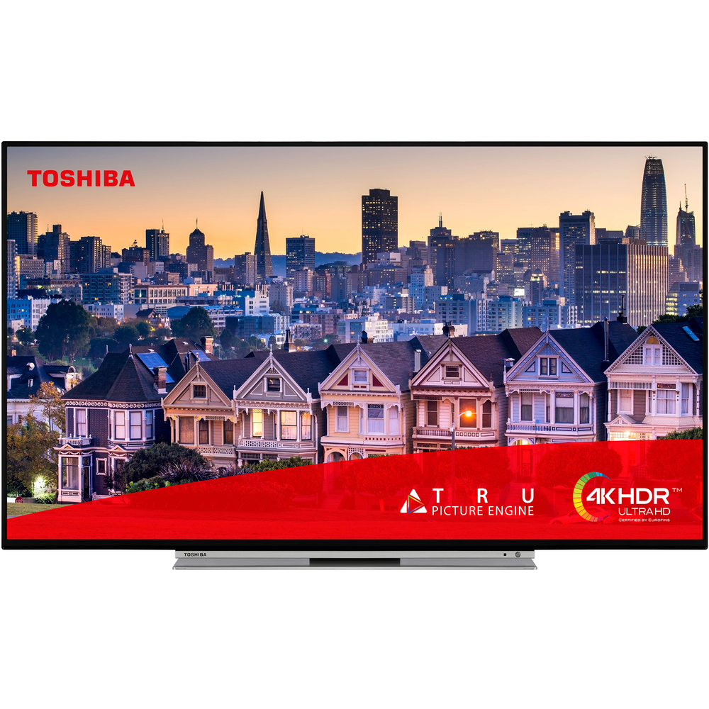 55UL5A63DG SMART UHD TV T2/C/S2 TOSHIBA
