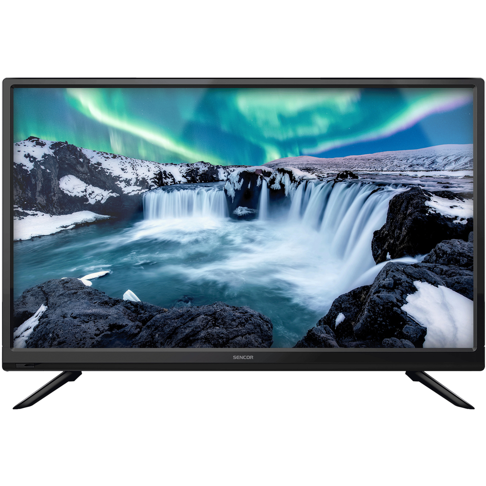 LED TV SLE 1963TCS H.265 (HEVC) SENCOR