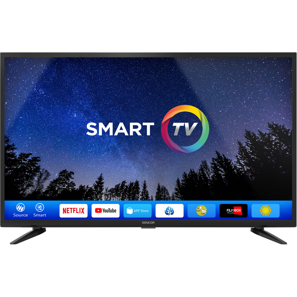 SMART TV SENCOR SLE 32S600TCS