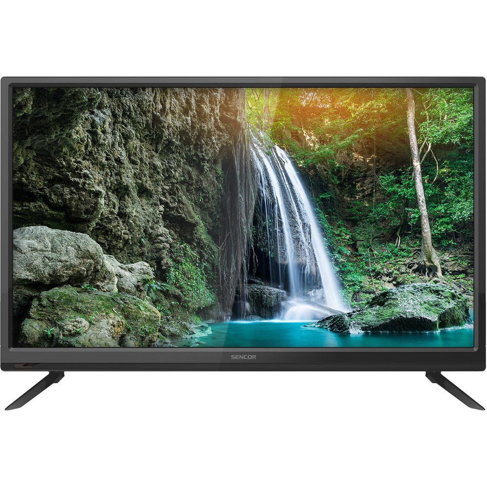 LED TV SENCOR SLE 22F61TCS H.265 (HEVC)