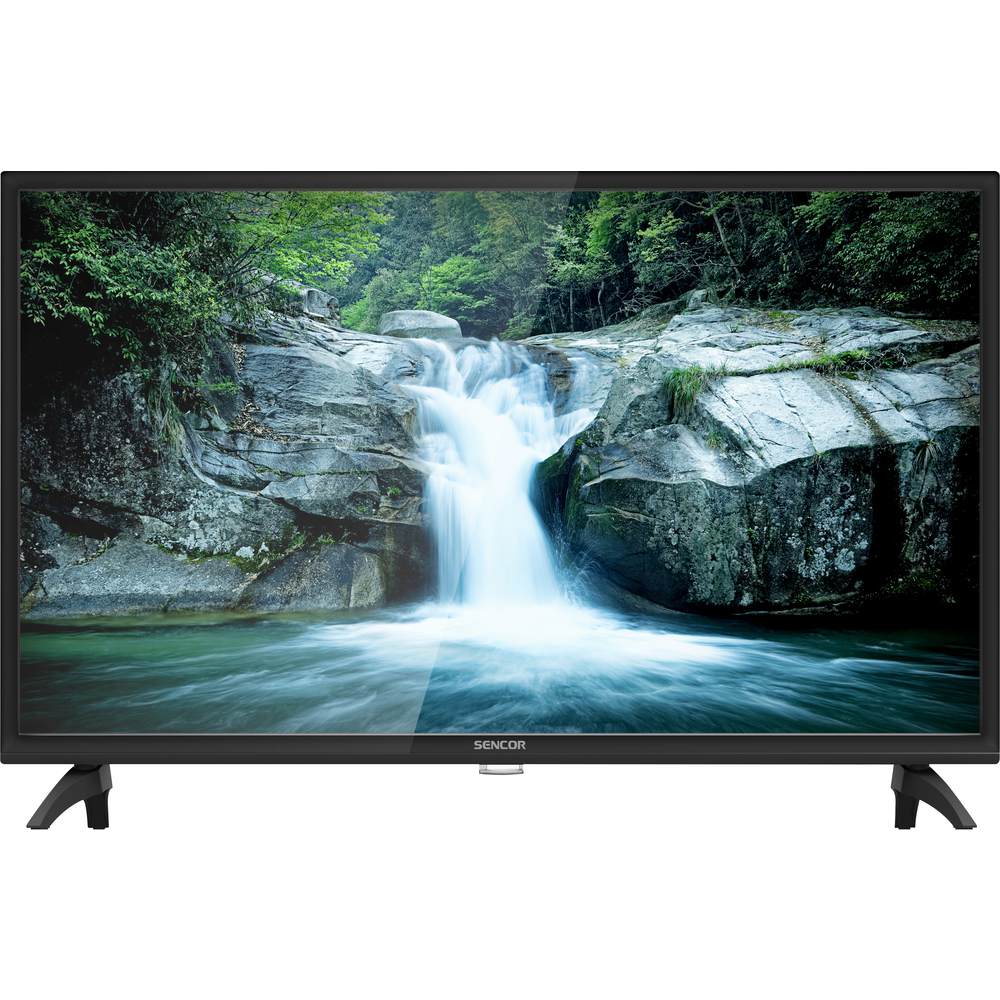 LED TV SENCOR SLE 3224TCS H.265 HEVC