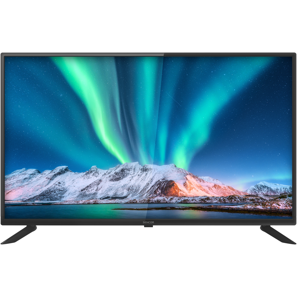 LED TV SENCOR SLE 3226TCS H.265 (HEVC)