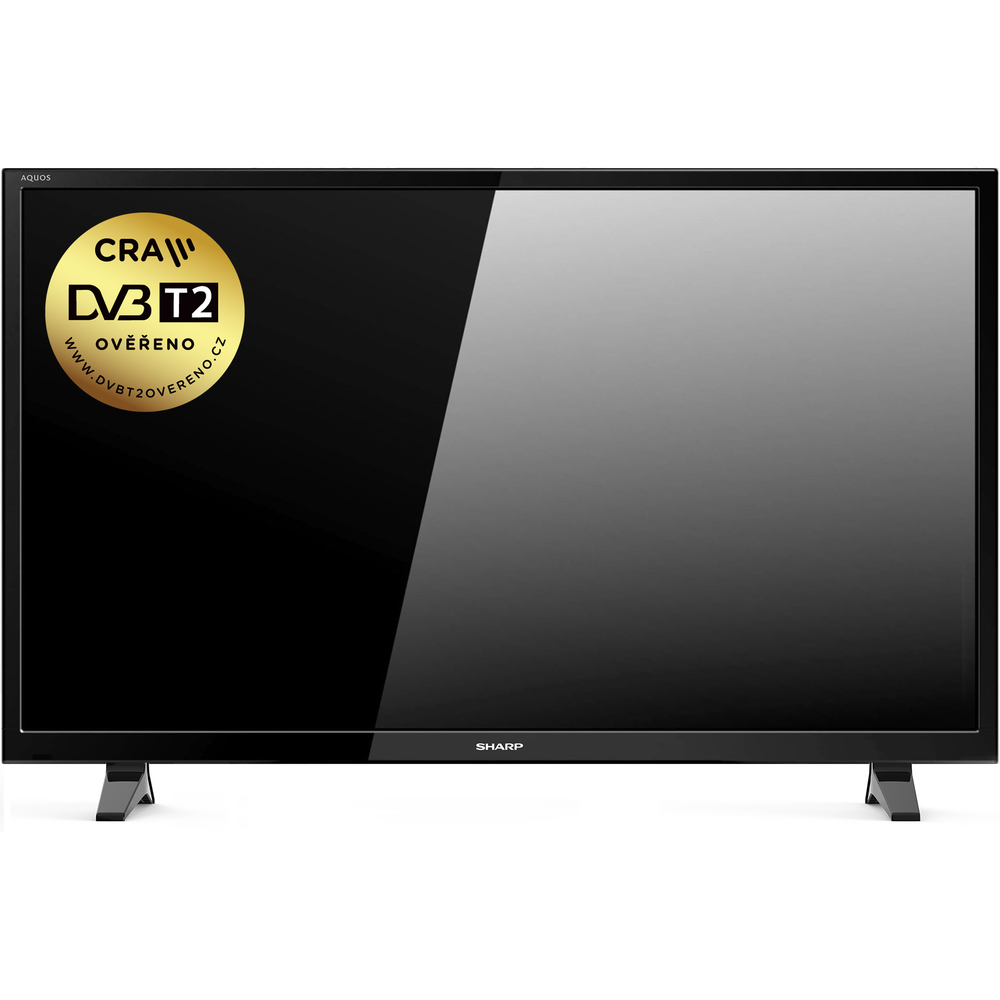 LED TV SHARP LC 32HG3142 100Hz DVB-S2/T2 H265