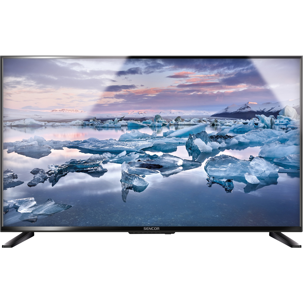 LED TV SENCOR SLE 40F14TCS H.265 (HEVC)