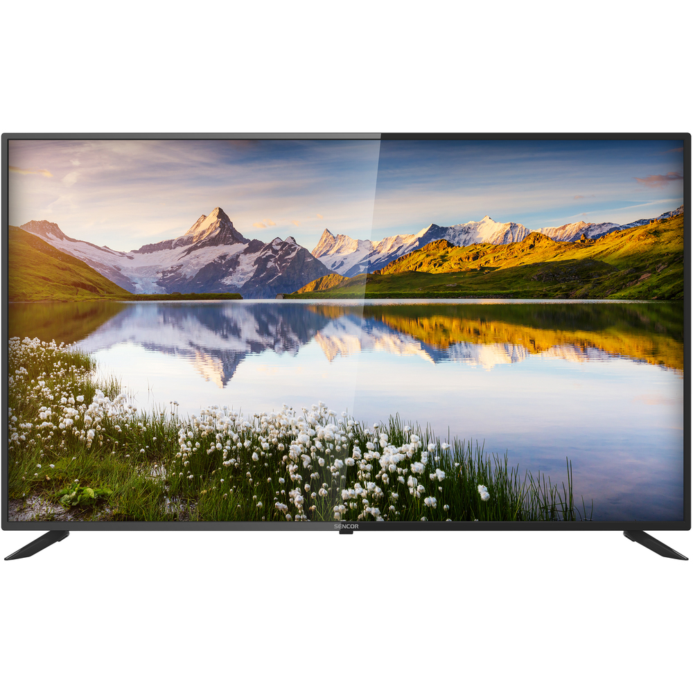 LED TV SENCOR SLE 43F16TC H.265 (HEVC)