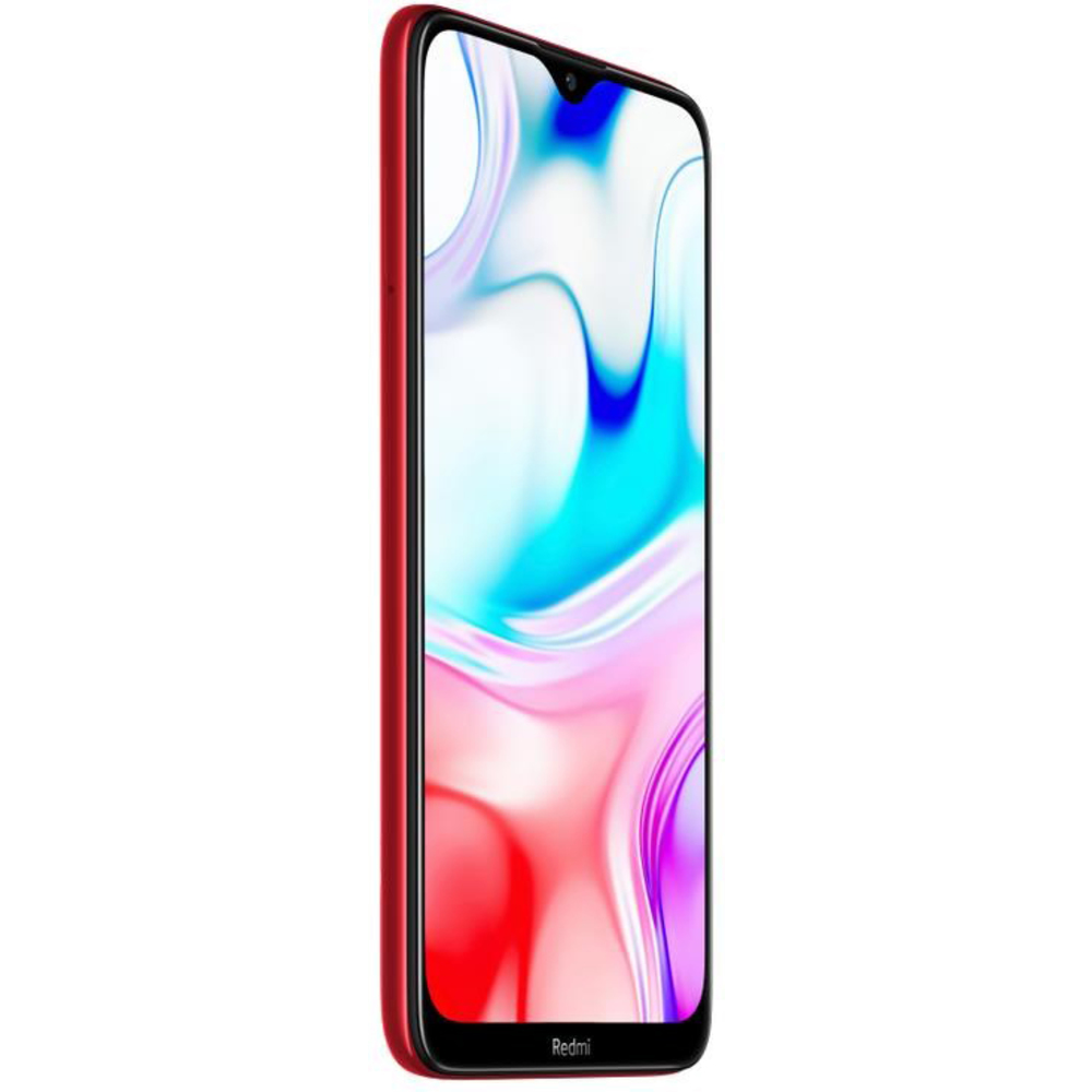 Redmi 8 3GB/32GB Ruby Red XIAOMI