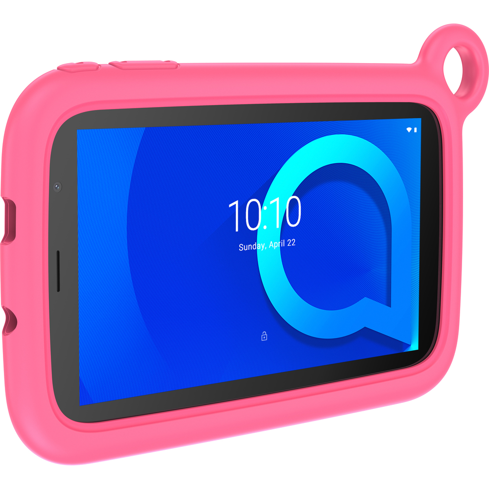 tablet 1T 7 Kids 8GB 1G A8.1 FM růžová ALCATEL