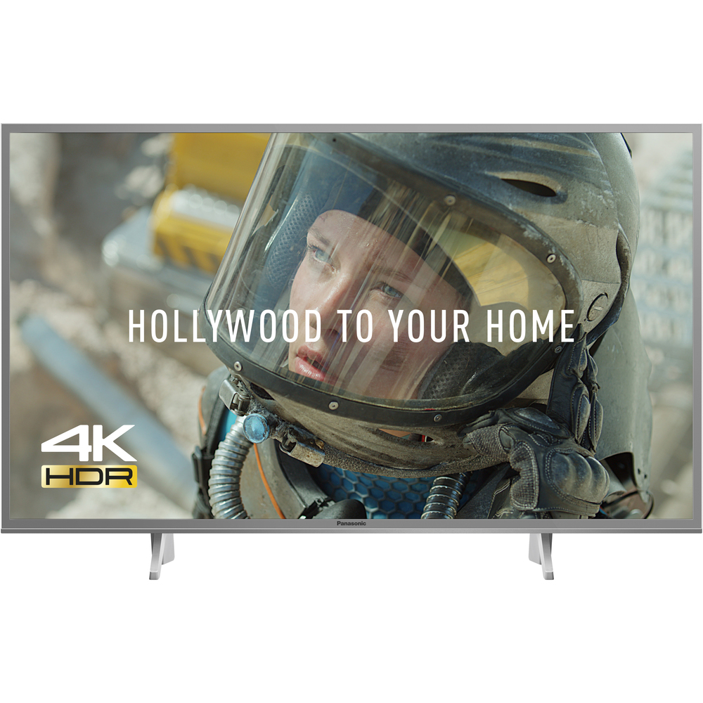 ULTRA HD SMART LED TV PANASONIC TX 43FX613E