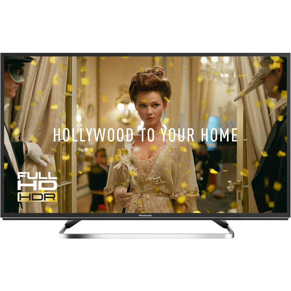 TX 40FS503E LED FULL HD TV PANASONIC