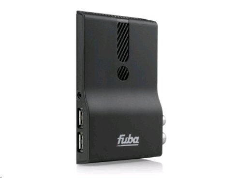 set-top box Fuba ODE8510 T2 Stealth, DVB-T2