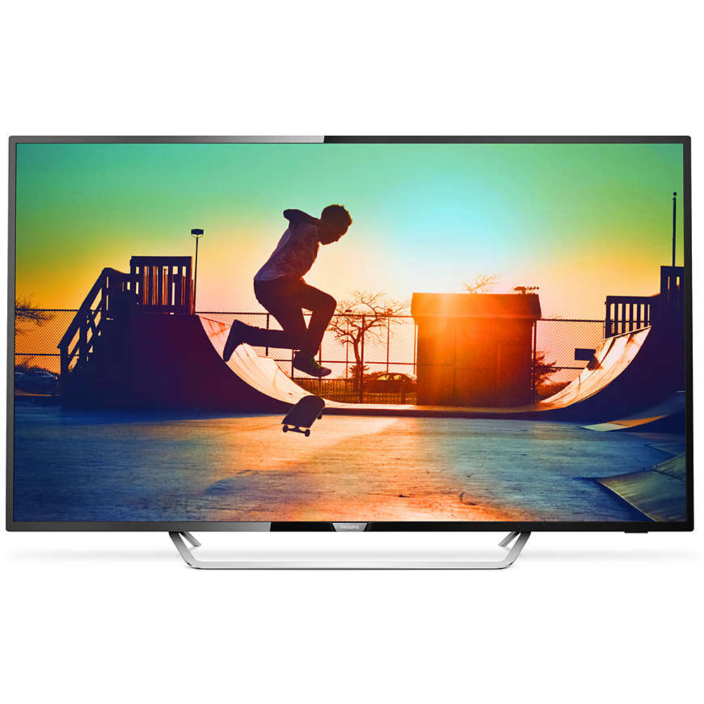 Ultra HD LED TV PHILIPS 65PUS6162/12