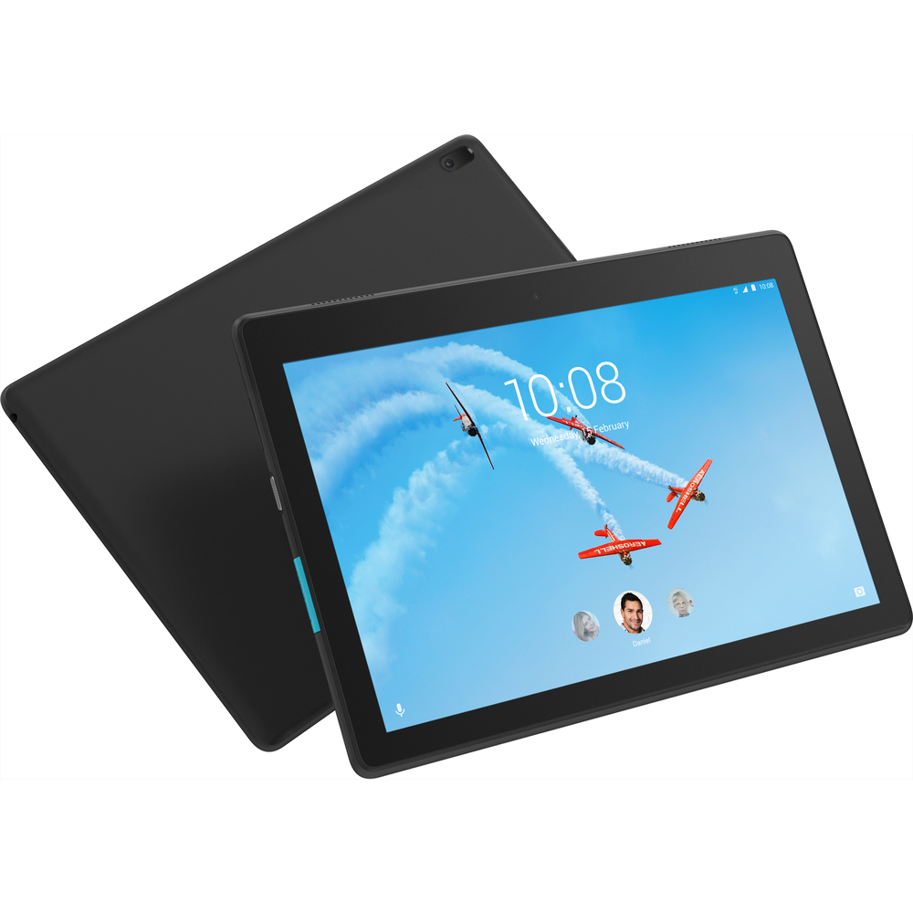 TABLET E10 10,1 IPS 2GB 16GB A8 BK LENOVO