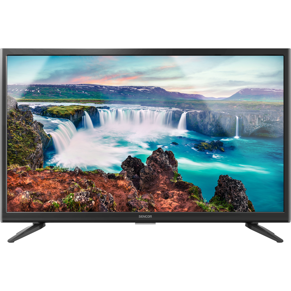 LED TV SENCOR SLE 22F60TCS H.265 (HEVC)