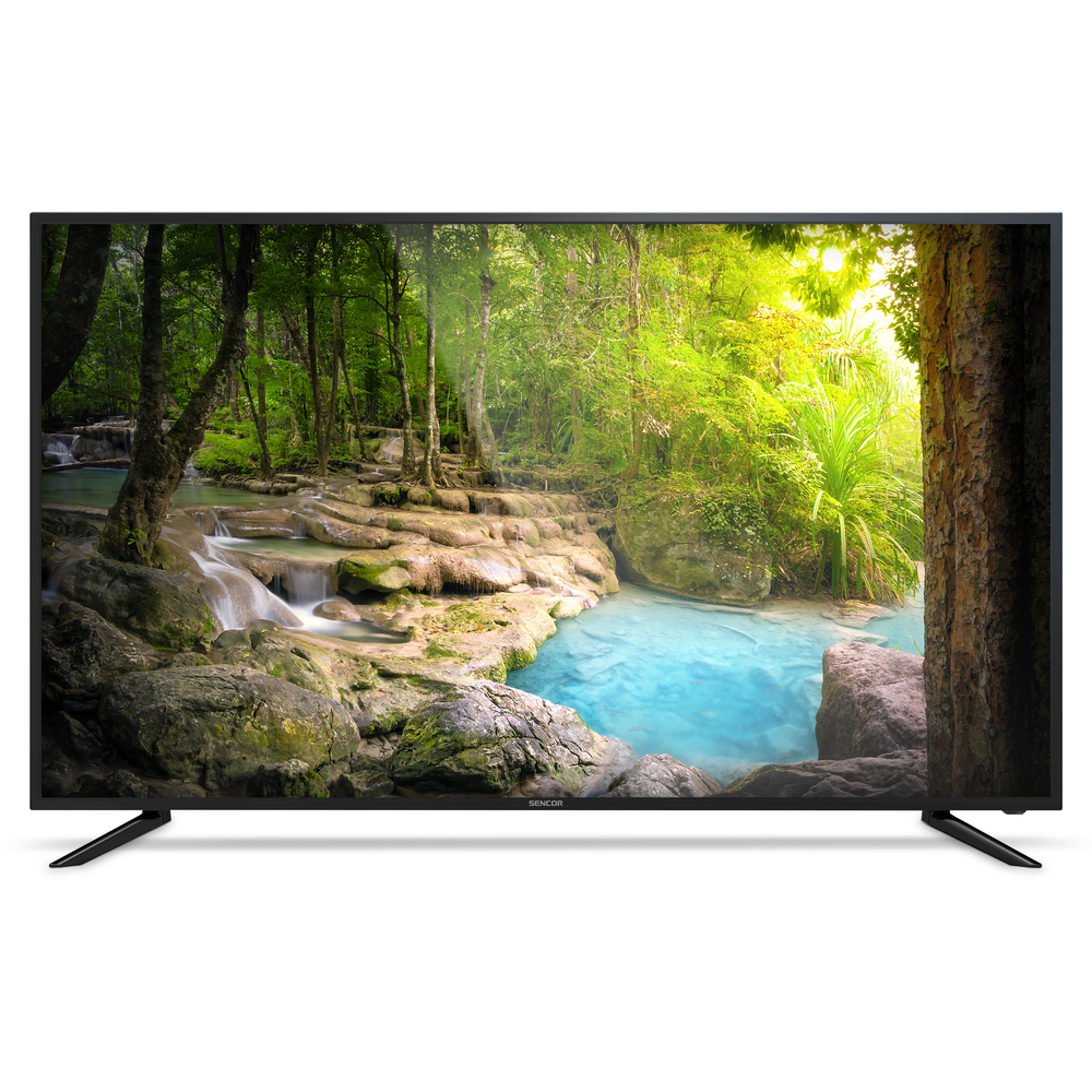 LED TV SENCOR SLE 40F15TCS H.265 (HEVC)