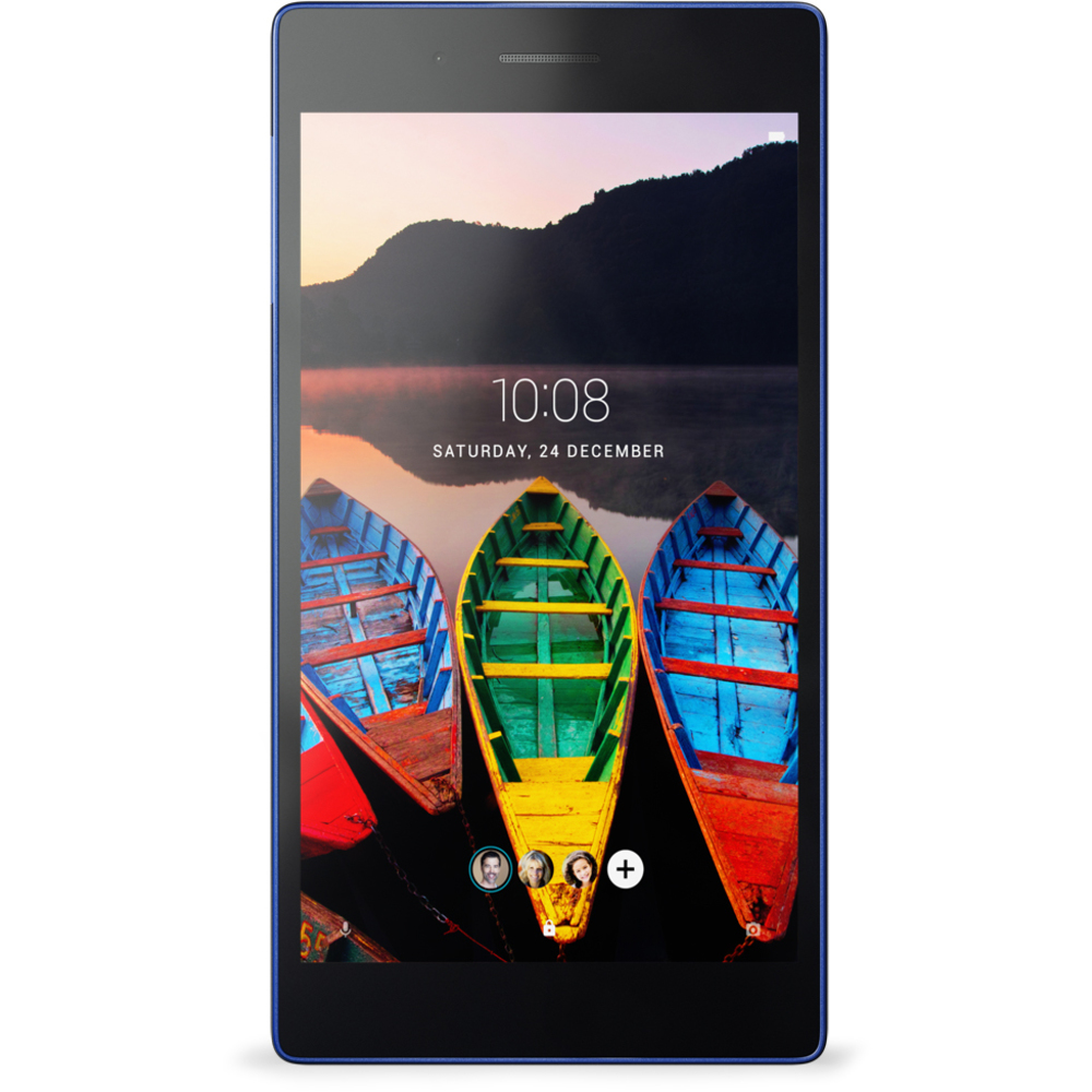 TAB 3 7 IPS 16GB 1GB And 5.0 BK LENOVO