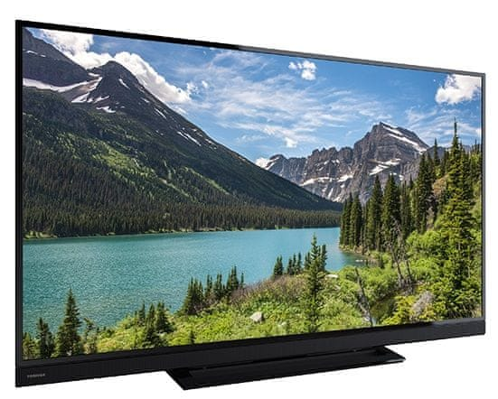 Full HD LED TV TOSHIBA 55T6863DG SMART
